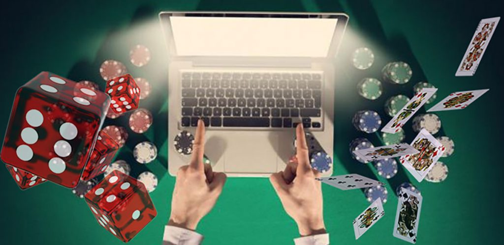 The Difference Between Online Gambling and Land-Based Gambling – Poker  Verhalen